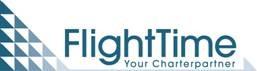 FlightTime - Logo